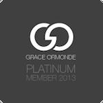 Grace Ormonde Platinum List 2013