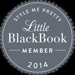 Style Me Pretty Little Black Book