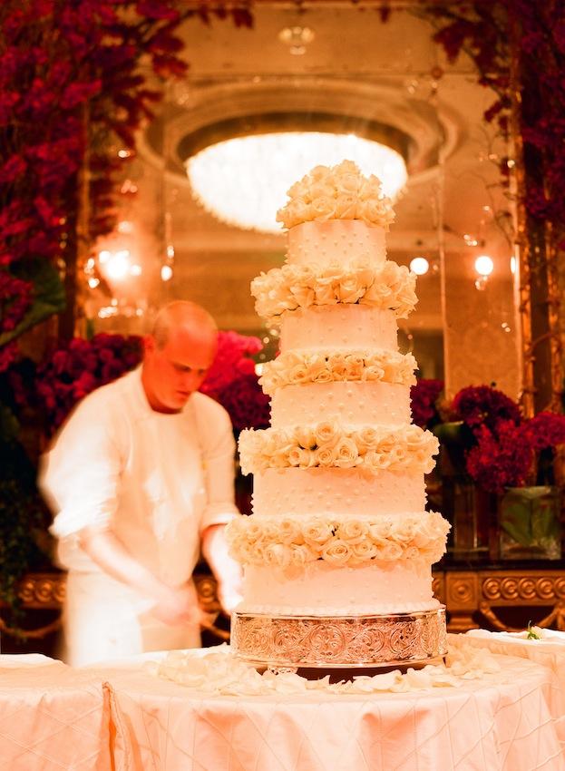 A Four Seasons Hotel Wedding