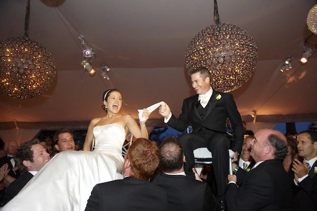 Selkowitz Wedding 0306